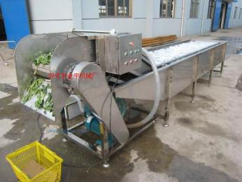 JY-X500-1000型网链气泡清洗机(