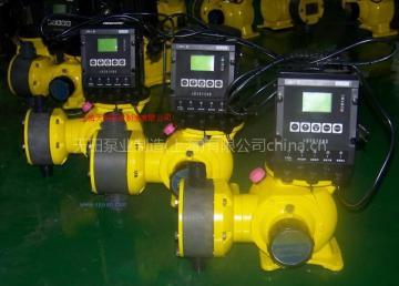 计量泵|隔膜计量泵