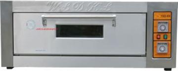 豪華電熱烤箱(一層)