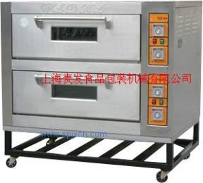 豪華電熱烤箱(兩層)