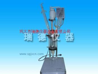 SF-10L—20L双层玻璃反应釜