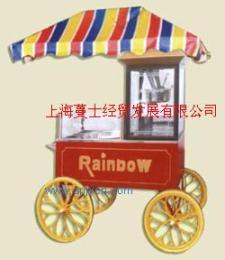 爆米花机,棉花糖机(风情车)