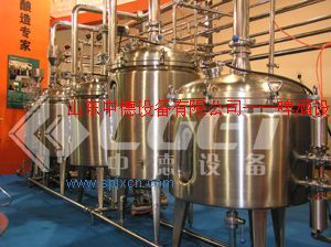 供应啤酒试验设备