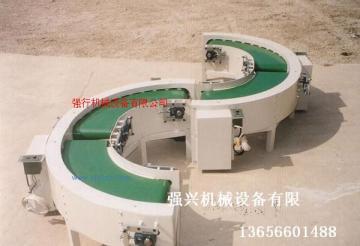 苏州PVC转弯流水线
