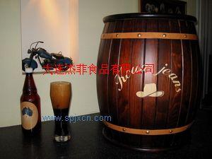 木制啤酒桶设备