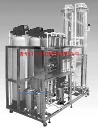 供应化工行业超纯水处理设备