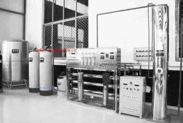 供应面条加工水处理设备