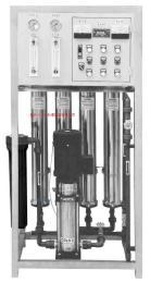 纯净水设备-预处理+主机系统