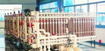 供应电镀用水超纯水设备