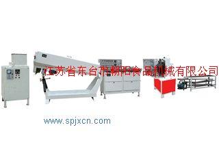 供应江苏朝阳糖果机械夹芯奶糖生产线