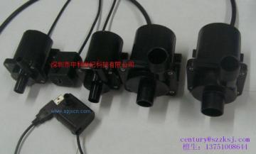 USB水泵