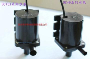 微型太阳能水泵