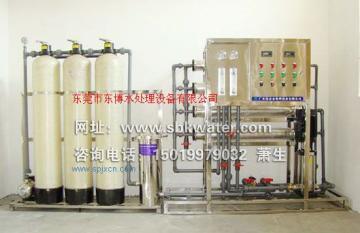 工业高纯水设备