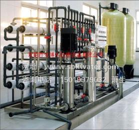 脱离子水设备