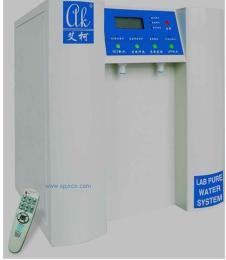 Exceed-B实验室超纯水机