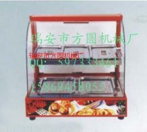 供应保温展示柜