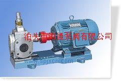 KCB型全不锈钢齿轮泵