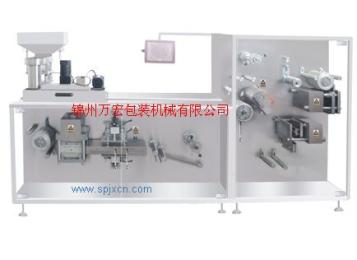 DPH250型鋁塑包裝機