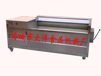 自动脱鳞机 鱼鳞机设备 刮鱼鳞机