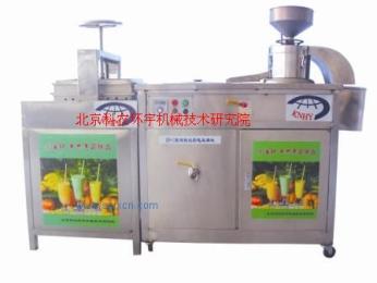 KN-II型果蔬营养豆腐机