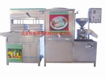 KN-I型果蔬营养豆腐机