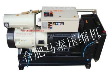 供应滑片式空气压缩机