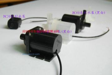 微型循环泵