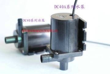 微型热水循环泵