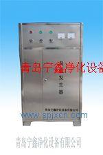 实验室型臭氧发生器