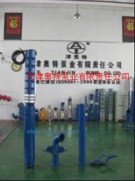 200QJ井用潜水泵