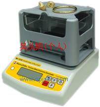 黄金K数检测仪器