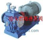 LQB18/0.6型沥青保温齿轮泵