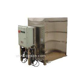 高粘度油水分离器