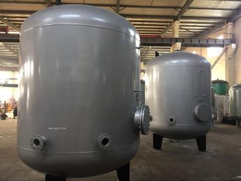 科誠承壓式水箱