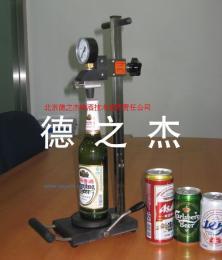 Inpack2005瓶装啤酒二氧化碳测定仪及瓶颈空气测定仪