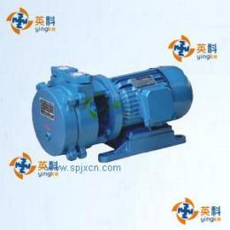 SK直聯式水環式真空泵