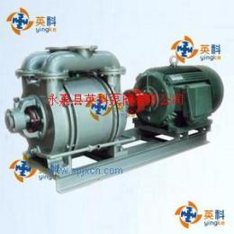 SK水環式真空泵及壓縮機