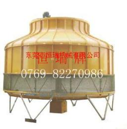 超静音工业冷却塔塑机辅机