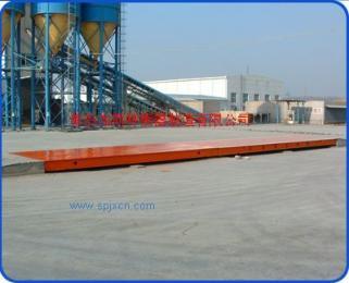 供应3×16米100吨汽车衡