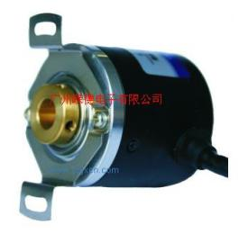 增量空心轴型编码器R38H