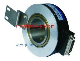 增量空心轴型编码器R100H