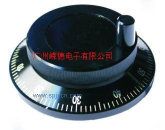 增量手摇型编码器RSD