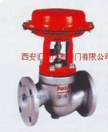 ZMAQ/ZMBQ气动薄膜快速切断阀