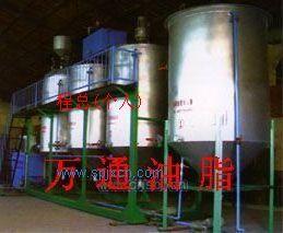 色拉油设备