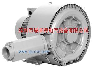 HB-429台湾瑞昶高压鼓风机