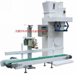 LCS-10/50LW变频调速斜单绞龙包装秤