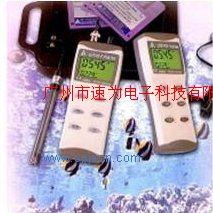AZ8601酸堿度儀