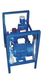 电动计量加油泵