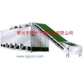 供应干燥设备——DW系列带式干燥机