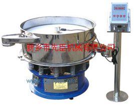 超声波振动筛分过滤机械
